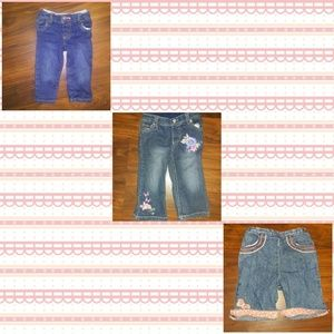 12 month baby girl jeans
